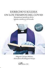 DERECHO E IGLESIA EN LOS TIEMPOS DEL COVID