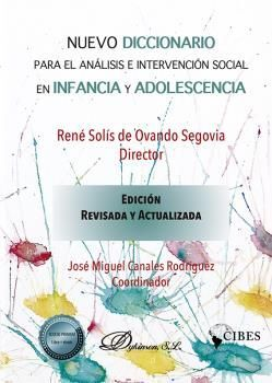 NUEVO DICCIONARIO PARA EL ANALISIS E INTERVENCION SOCIAL EN INFANCIA Y ADOLESCENCIA