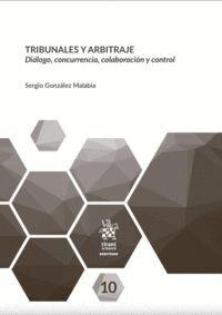 TRIBUNALES Y ARBITRAJES