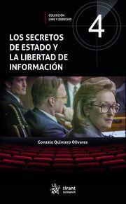 LOS SECRETOS DE ESTADO Y LA LIBERTAD DE INFORMACION