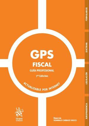 GPS FISCAL GUÍA PROFESIONAL