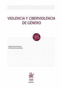 VIOLENCIA Y CIBERVIOLENCIA DE GÉNERO