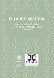EL LAUDO ARBITRAL