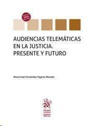 AUDIENCIAS TELEMATICAS EN LA JUSTICIA. PRESENTE Y FUTURO