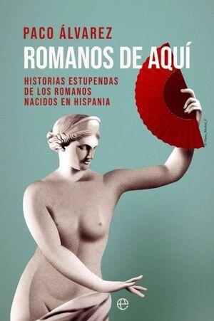 ROMANOS DE AQUÍ