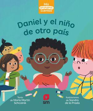 DANIEL Y EL NIÑO NUEVO