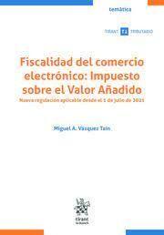 FISCALIDAD DEL COMERCIO ELECTRONICO: IMPUESTO SOBRE EL VALOR AÑADIDO