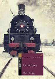 LA PARTITURA (PREMIO ALANDAR LITERATURA JUVENIL 2016)