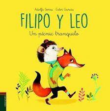 UN PICNIC TRANQUILO - FILIPO Y LEO 1