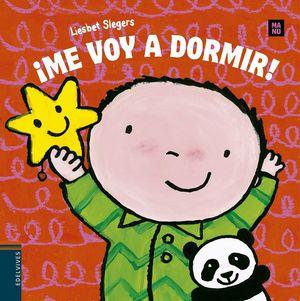 ME VOY A DORMIR! - MANU 2