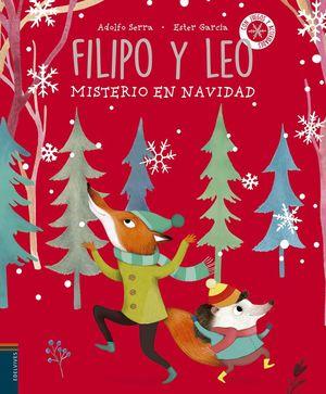 FILIPO Y LEO. MISTERIO EN NAVIDAD