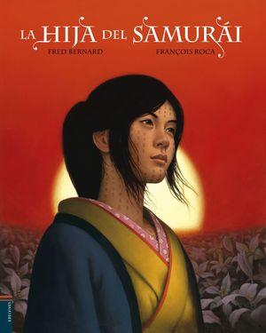 LA HIJA DEL SAMURAI