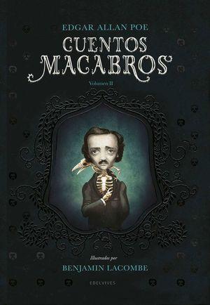 CUENTOS MACABROS T.II