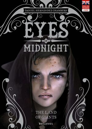 THE ONES WITH NO SHADOWS. EYES OF MIDNIGHT