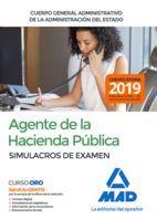 AGENTES DE LA HACIENDA PUBLICA. SIMULACROS DE EXAMEN