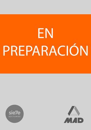 PAQUETE AHORRO Y TEST ONLINE GRATIS COCINERO/A DEL SERVICIO ANDALUZ DE SALUD. AH