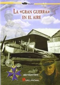 GRAN GUERRA EN EL AIRE, LA - STUG3