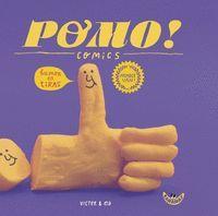 POMO! COMICS