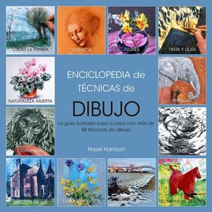 ENCICLOPEDIA DE TECNICA DE DIBUJO