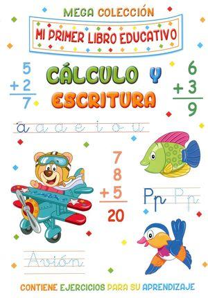 CÁLCULO Y ESCRITURA