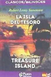 ISLA DEL TESORO / TREASURE ISLAND (ESPAÑOL/INGLES)