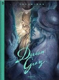 DORIAN GRAY (COMIC)