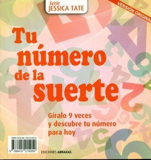TU NÚMERO DE LA SUERTE (V.O.)