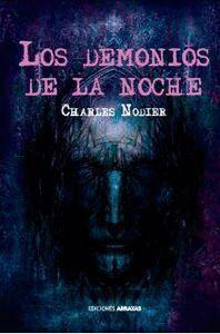 LOS DEMONIOS DE LA NOCHE