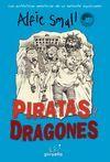 PIRATAS Y DRAGONES - DIARIO DE ALFIE SMALL 2