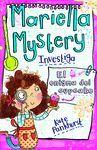 ENIGMA DEL CUPCAKE, EL - MARIELLA MYSTERY 2