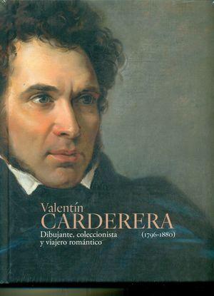VALENTÍN CARDERERA (1796-1880)