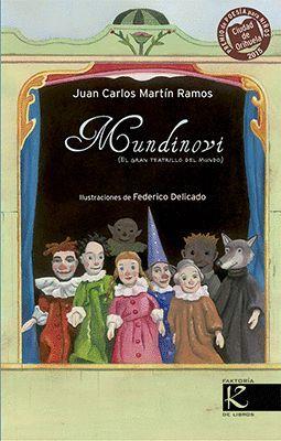 MUNDINOVI (EL GRAN TEATRILLO DEL MUNDO)