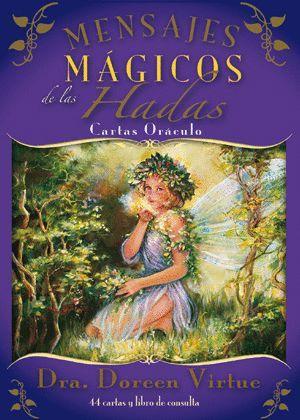 MENSAJES MAGICOS DE LAS HADAS - CARTAS