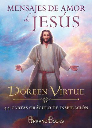MENSAJES DE AMOR DE JESUS