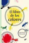 LIBRO DE LOS COLORES, EL