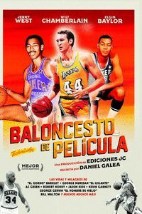 BALONCESTO DE PELÍCULA