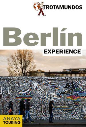 BERLIN. TROTAMUNDOS EXPERIENCE