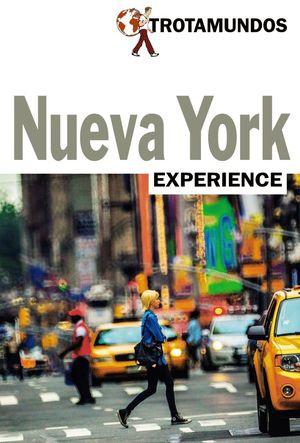 NUEVA YORK. TROTAMUNDOS EXPERIENCE  2017