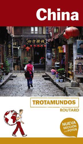CHINA - TROTAMUNDOS