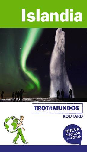 ISLANDIA - TROTAMUNDOS