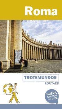 ROMA - TROTAMUNDOS