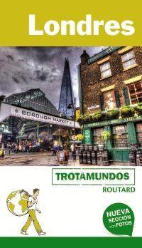 LONDRES. TROTAMUNDOS