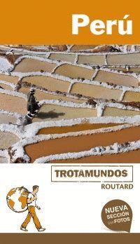 PERÚ - TROTAMUNDOS