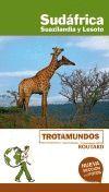 SUDAFRICA, SUAZILANDIA Y LESOTO