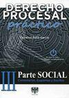 DERECHO PROCESAL PRACTICO III  PARTE SOCIAL