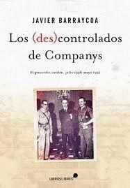 LOS (DES)CONTROLADOS DE COMPANYS