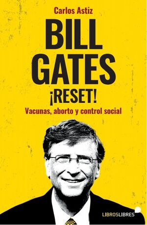 BILL GATES ¡RESET!