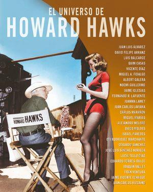 EL UNIVERSO DE HOWARD HAWKS