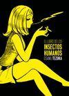 LIBRO DE LOS INSECTOS HUMANOS, EL