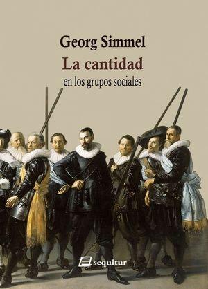 LA CANTIDAD EN LOS GRUPOS SOCIALES
